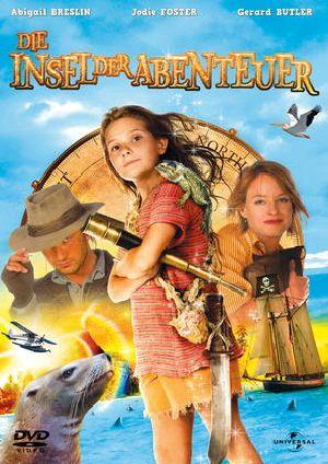 Nim S Island Movies